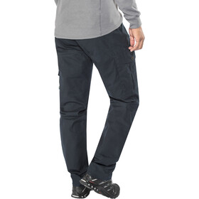 Fjällräven Karl Pro Broek Heren, dark navy